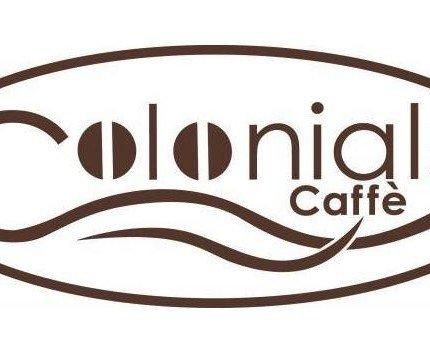 logo colonials COMINTRADE.