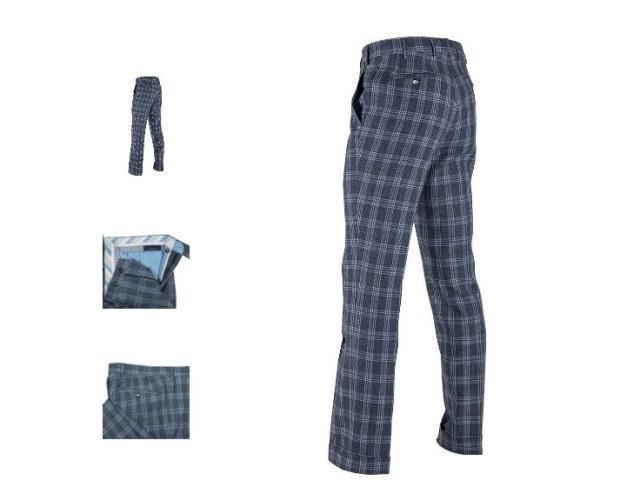 Pantaloni da uomo. Pantaloni Classici della linea 1959.