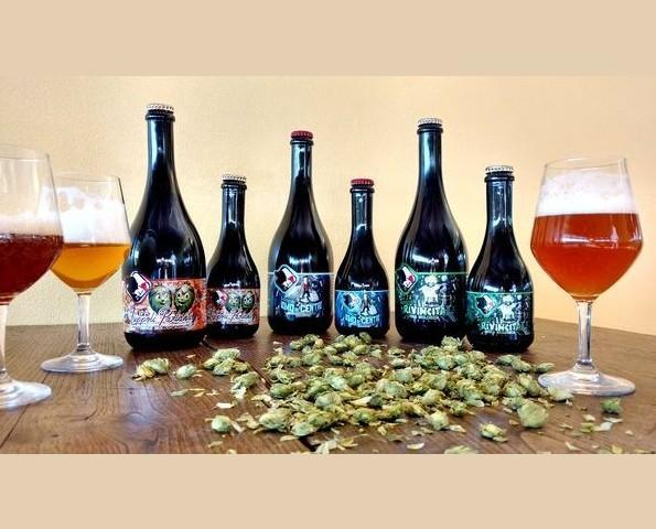 La nostra offerta. Birra artigianale Biologica