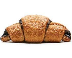. Croissant extrafarcitura nocciola prontoforno