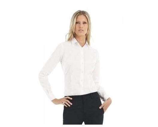 Camicia Donna. Camicia Donna stretch