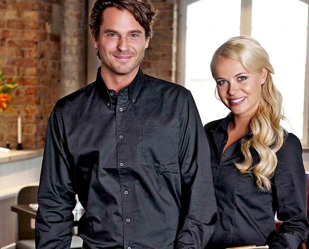 Abbigliamento Professionale.Abbigliamento professionale per Hotel e Ristorazione