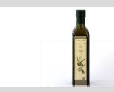 Olio extravergine. Olio extravergine d'oliva