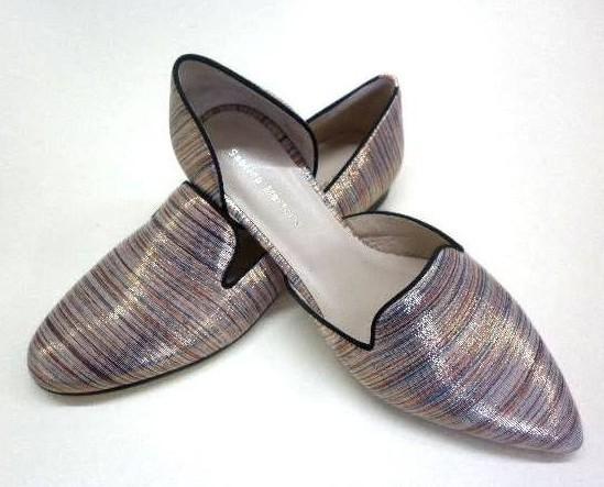 Calzature Femminili.Prodotte in Italia