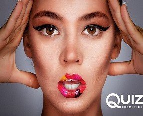 Quiz Cosmetic.