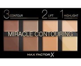 MF16537. Palette Miracle Cpntouring