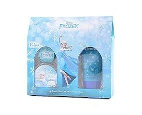 Profumi.FROZEN COFFRET EDT 50ML + S/G 50ML