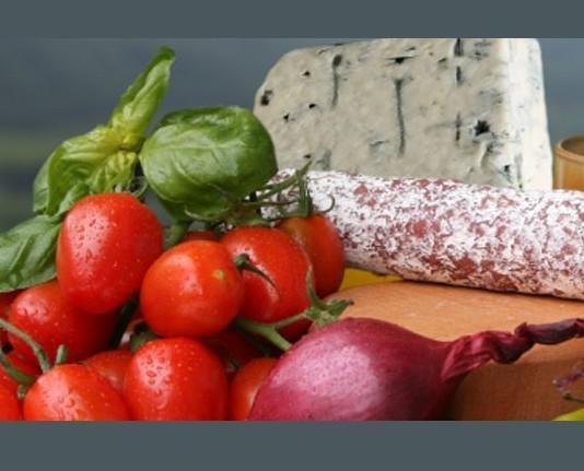 Alimentari. Puntualità ed affidabilità per il tuo ristorante