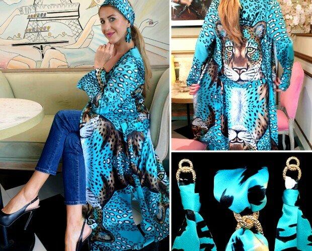 Vestiti dal design unico. Vestiti in seta dal design unico fatti a mano di alta qualità. www.helenbellart.com