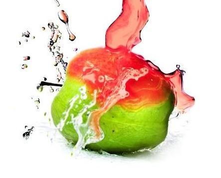 Mela. Frutta sciroppata o disidratata e molto di più
