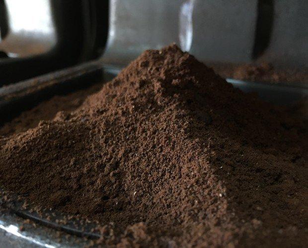 Caffè macinato. Puoi scegliere tra tante tipologie di caffè.