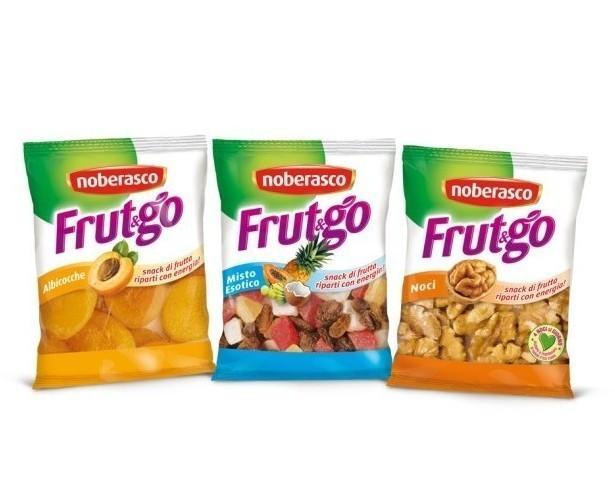 . Trio Frutta secca Noberasco