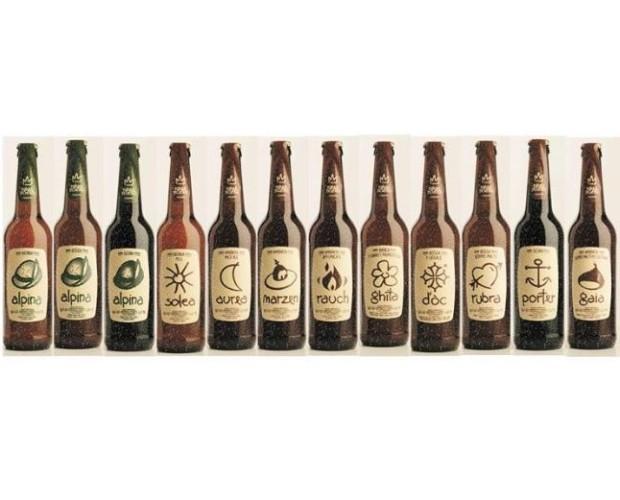 Birra di qualità. Prodotta tradizionalmente.