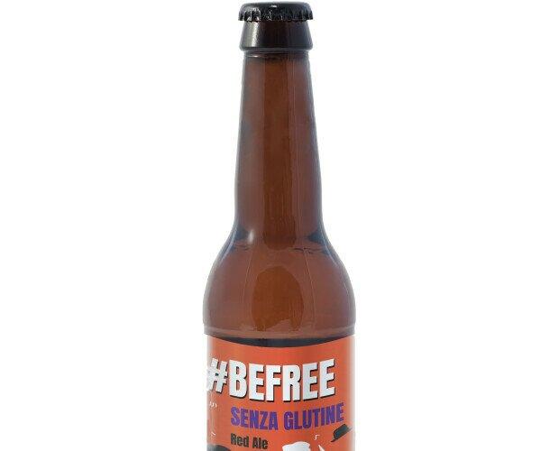 birra rossa senza glutine. birra artigianale senza glutine red amber rossa