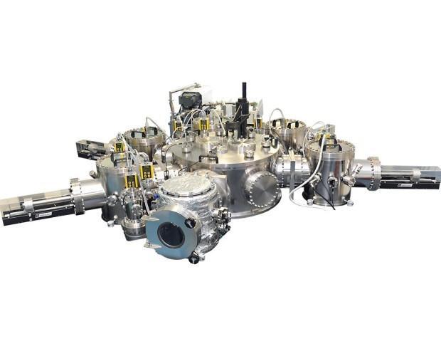 Motori elettrici. Sistemi vuoto per film sottili