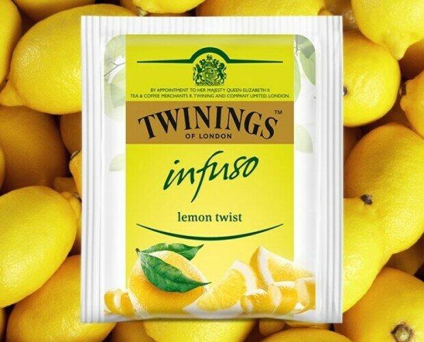 TWININGS TE' E INFUSI. Vendita di Tè e Infusi di Vario Genere Twinings.