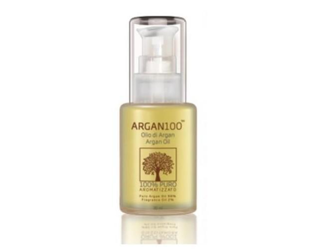 Olio all'Argan. Utilizzato anche per la cura di pelle e i capelli.