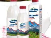 Latte fresco Trentino