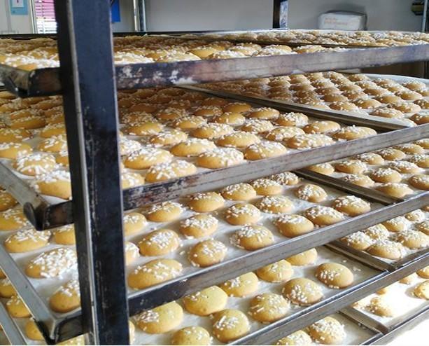 Biscotti Artigianali.Ricette tradizionali