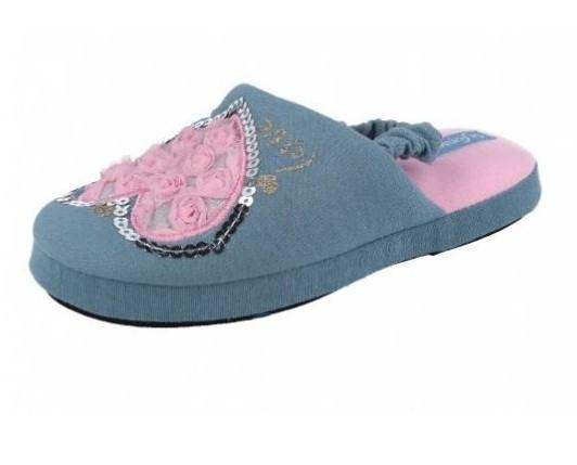 Pantofole per Bambina. Comode ed Allegre.