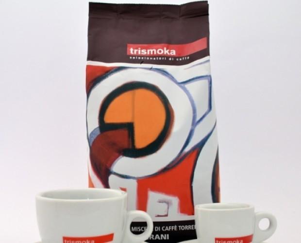 . Miscela di caffè in grani Brasil