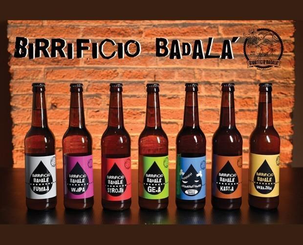 Le nostre Birre Artigianali. Prodotte con passiona