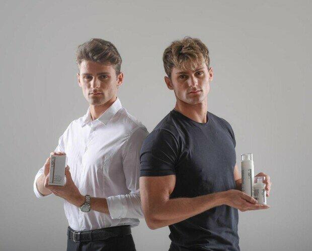 Foto prodotti Liolà Cosmetics. Prodotti cura della pelle Liolà Cosmetics In due momenti diversi della giornata