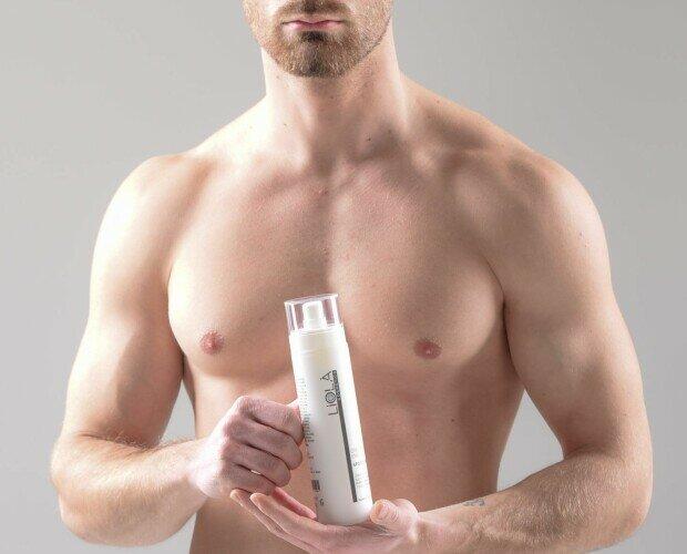 foto prodotto Sport Corpo. Fresca crema fluida di rapido assorbimento da applicare sul corpo