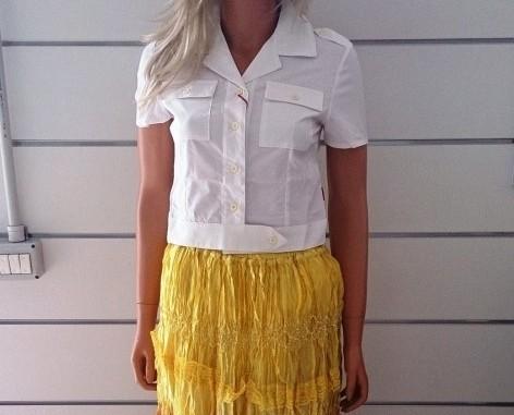 Stock abiti donna. Abbigliamento donna Taglie forti