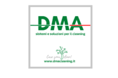 Dma cleaning