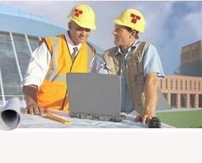 Costruzioni e Ristrutturazioni. Servizi in completa sicurezza