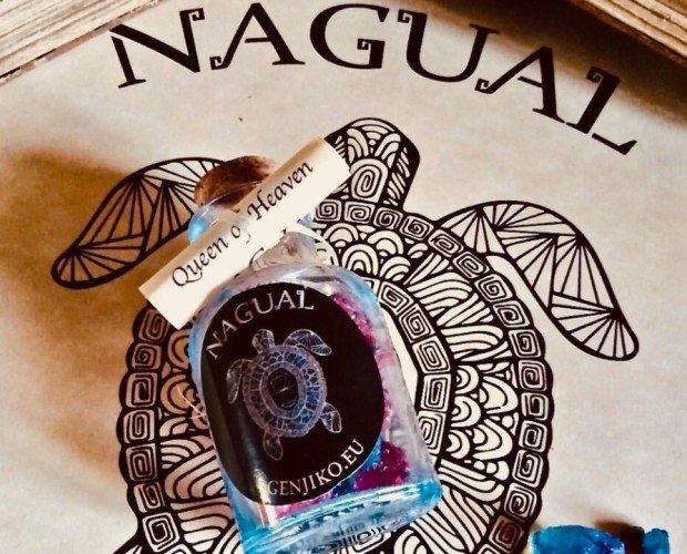 Linea Nagual. Incensi in resina naturali provenienti da tutto il mondo