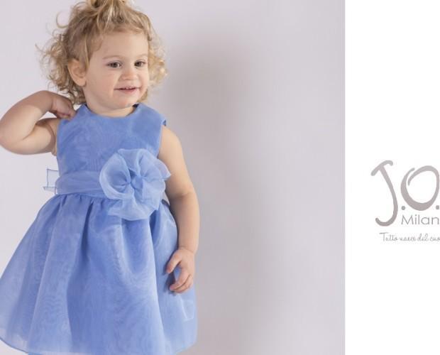 Abbigliamento Per Bambini. Modelli per cerimonie