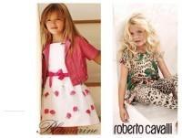Abbigliamento per bambina