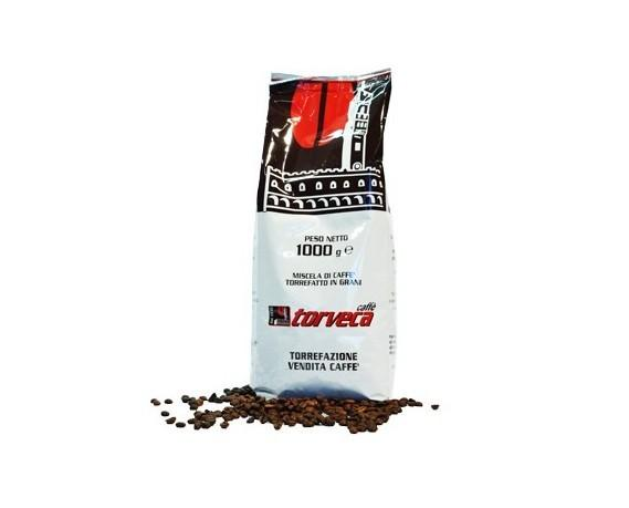 . Miscela in grani Caffè Torveca