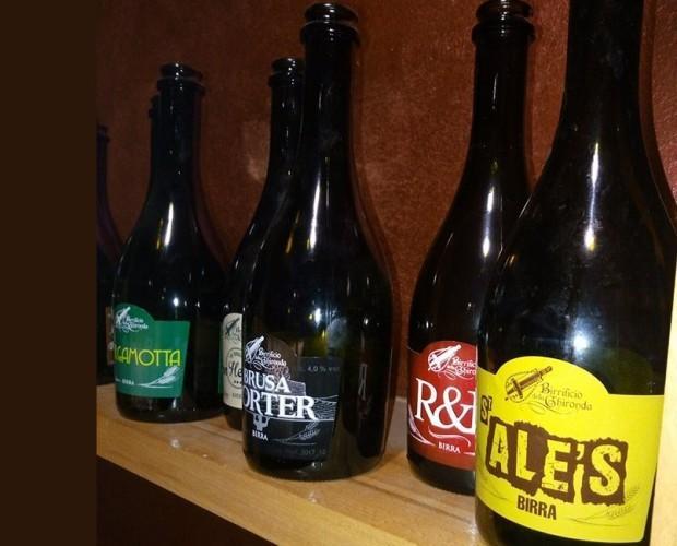 Birre Artigianali. Le nostra produzione di qualità.