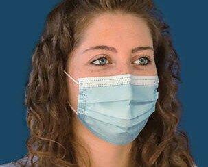 Prodotti per la Pulizia Usa e Getta. Mascherine Usa e Getta. Le mascherine chirurgiche possono essere di tre diversi modelli
