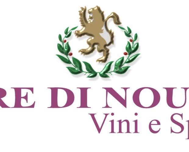 Logo Terre di Noukria.