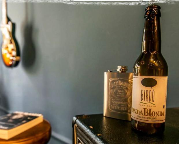 Bibite Alcoliche. Birra Artigianale.