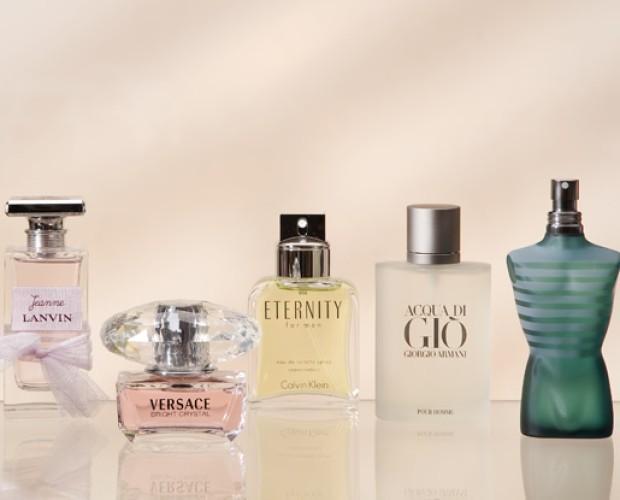 Fragranze e Deodoranti. Profumi. Per tutti i gusti