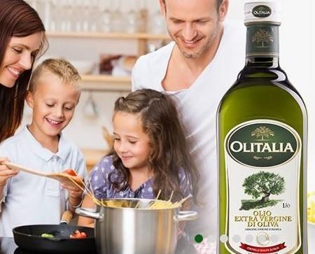 I nostri oli. Solo prodotti di qualità e certificati.
