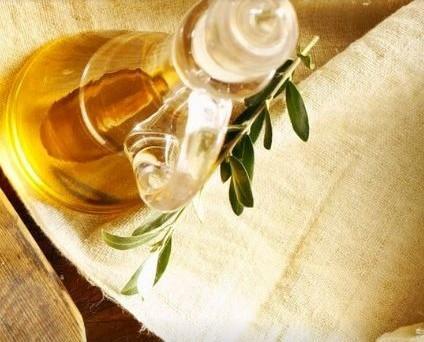 Olio d'oliva. La qualità italiana nel mondo.