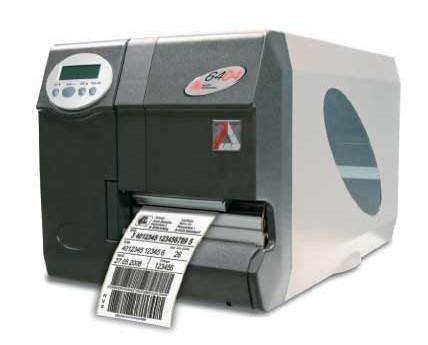 Stampanti Termiche. Avery Dennison 64-04 Basic
