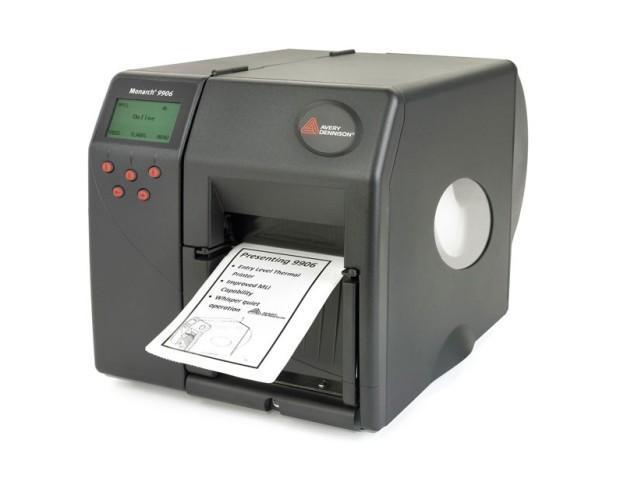 Stampanti Termiche. Avery Dennison 9906 200 Dpi 32 MB + Ethernet