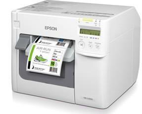 EPSON. ColorWorks C3500