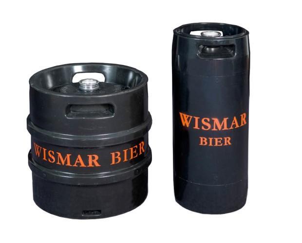 Birra con alcol. Fusti di Birra con alcol. Disponibili in formati da 20 o da 30 lt.