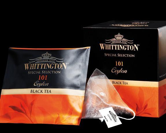 Miscela Black Tea. Miscela Black Tea Whittington