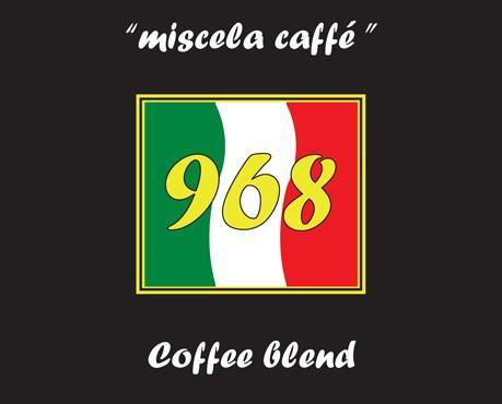 Il Caffè. Miscela da bar