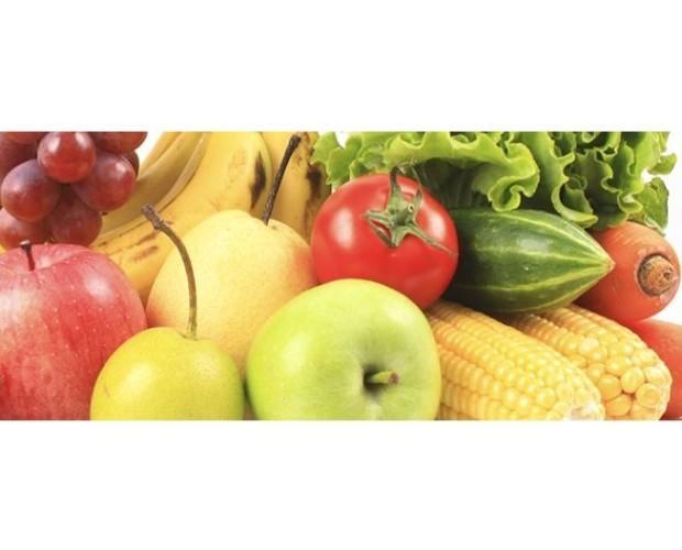 Verdura Fresca.Prodotti di alta qualità