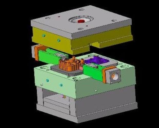 Progettazione. Stazioni CAD con Autocad 2000